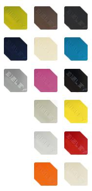 Kleurenpallet-Bisley