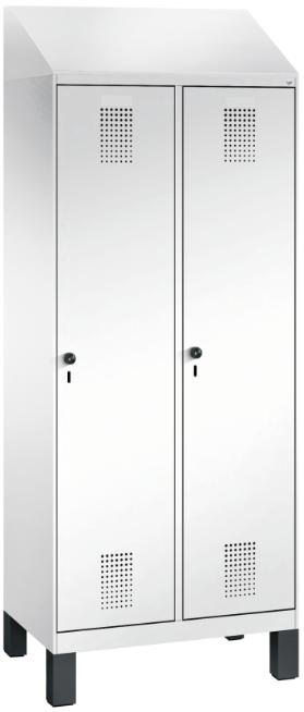 Brede-2-Persoons-EVO-Kledinglocker