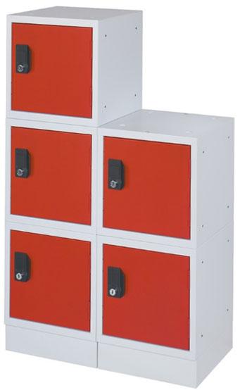 kubus lockers