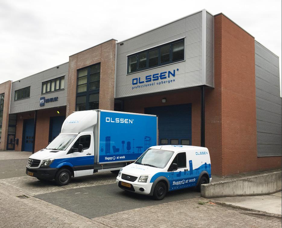 Olssen-Hardinxveld-showroom-pand